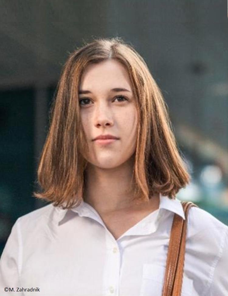 Nina Korenzhan Bakk (phil.) – Consultant
